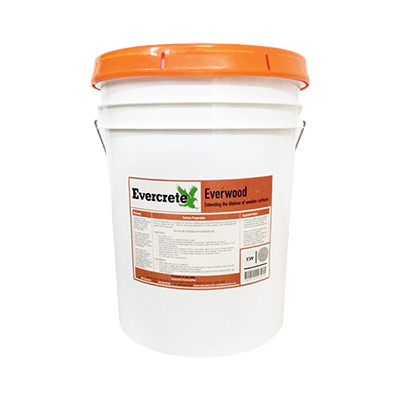 Evercrete Everwood Anti-Termite Treatement