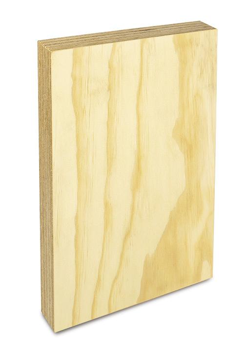 NSTrading Pine Panels